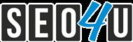 seo4u logo