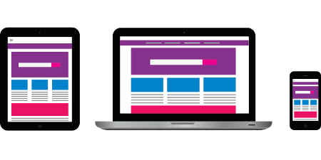 responsive website design Liverpool