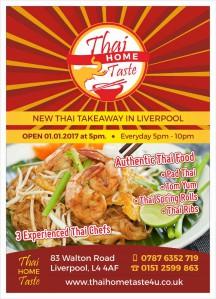 2Thai Home Taste front2