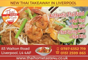Thai Home Taste Liverpool