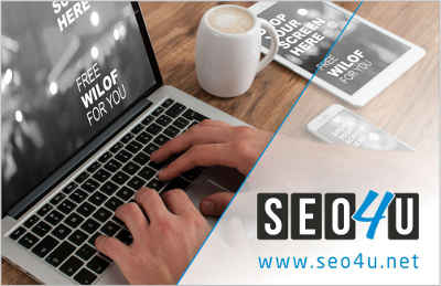 search engine optimization from Seo4u