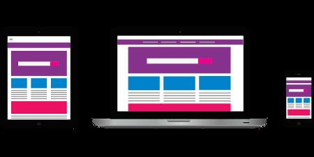 responsive website design Liverpool